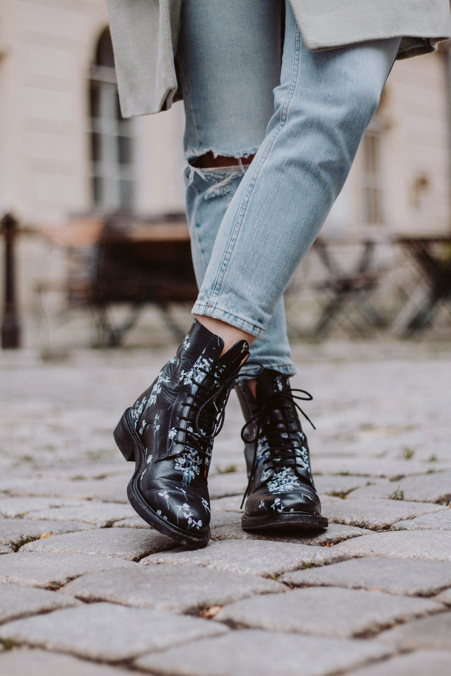 Erdem x H&M Boots | Bikinis & Passports