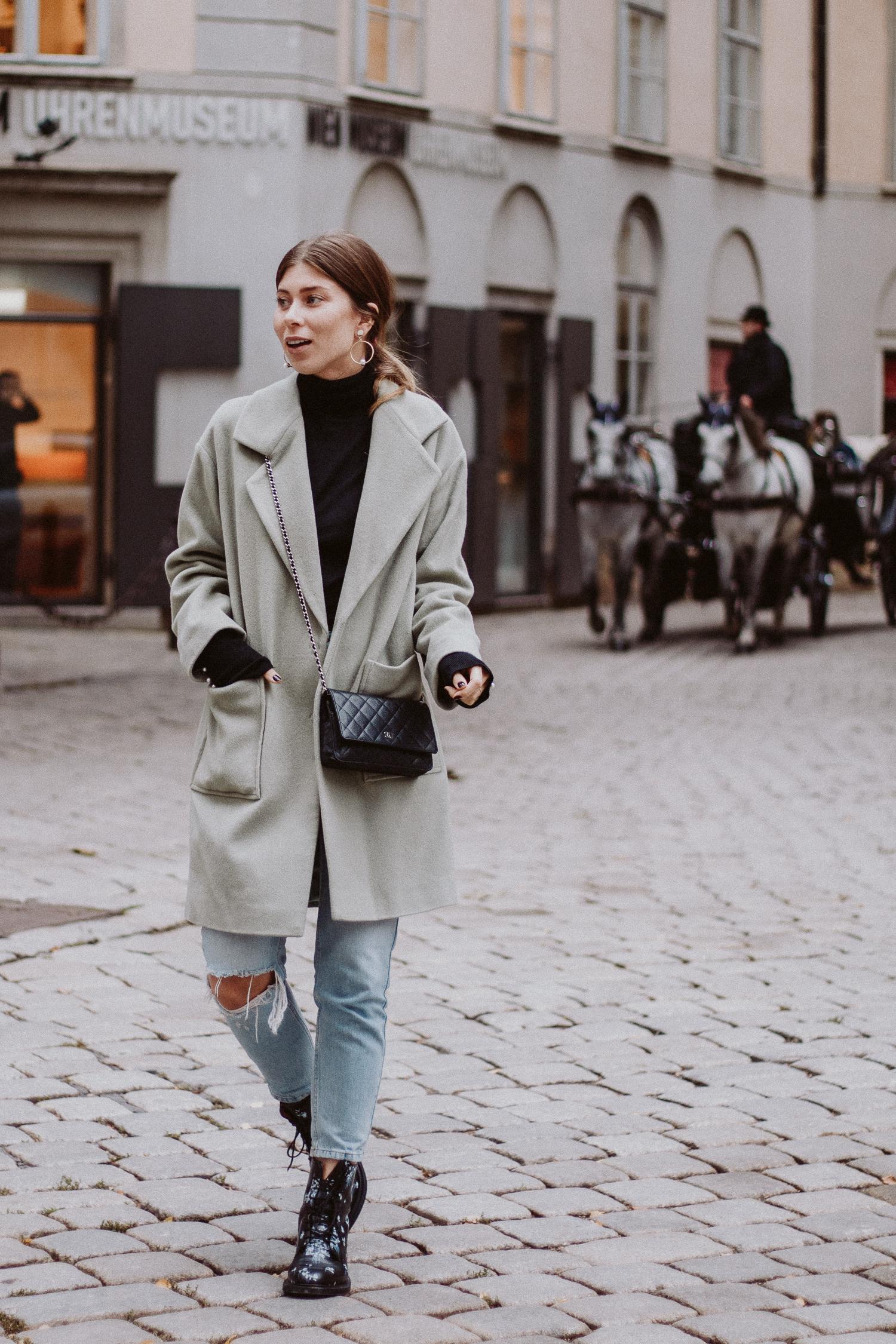 the joon coat