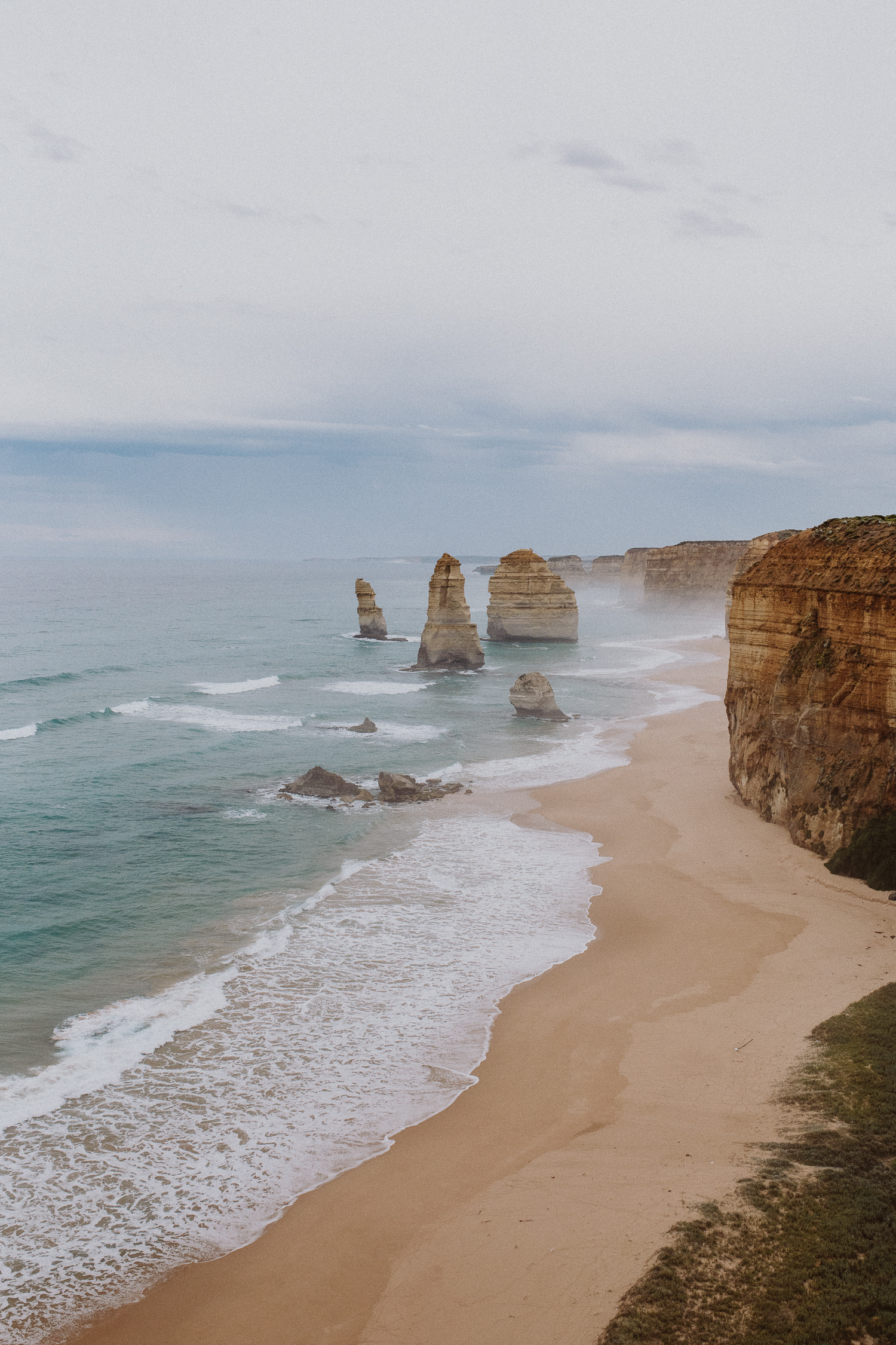 The Great Ocean Road | Bikinis & Passports