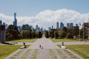 Melbourne Travel Diary | Bikinis & Passports