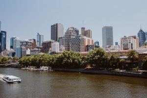 Melbourne Travel Diary   Bikinis & Passports
