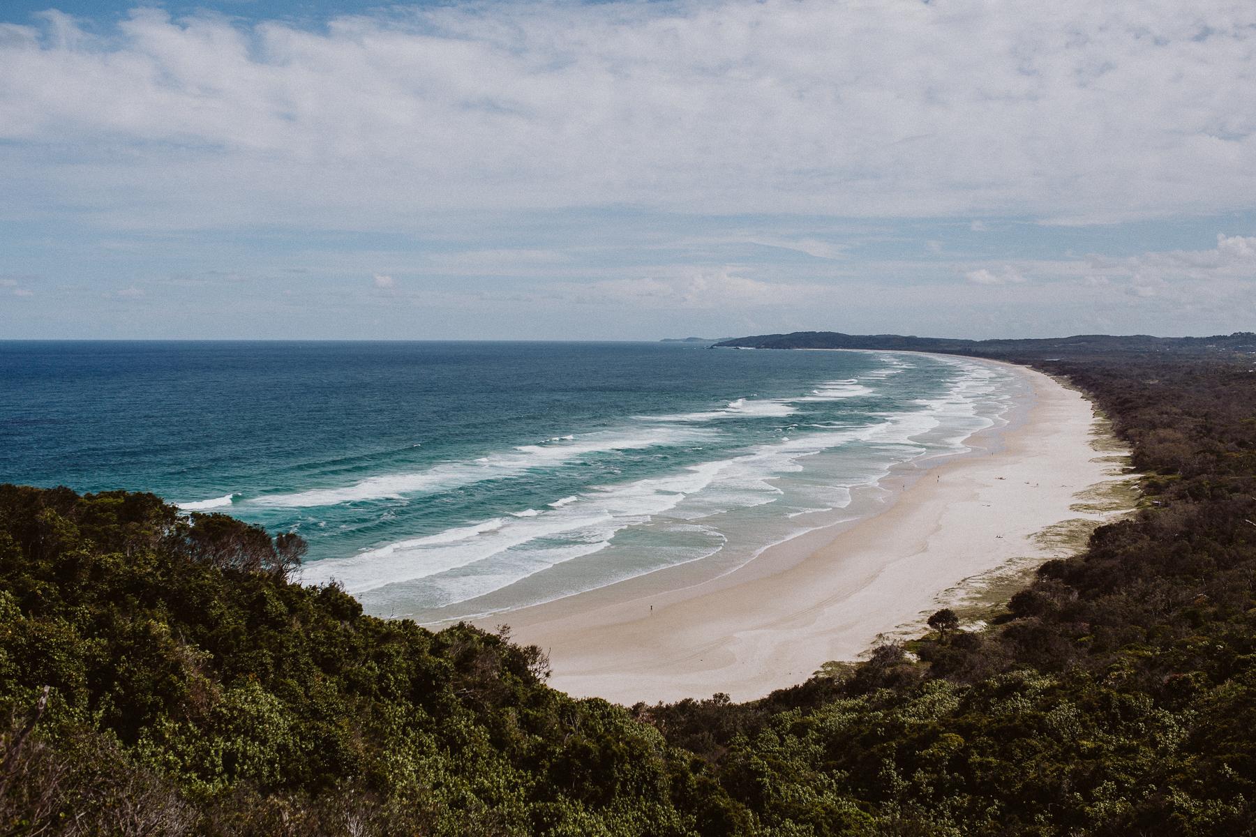 Byron Bay Lighthouse | Bikinis & Passports