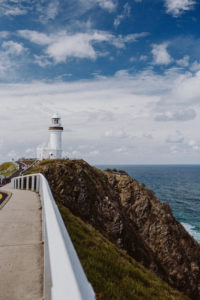 Byron Bay Lighthouse | Bikinis & Passports