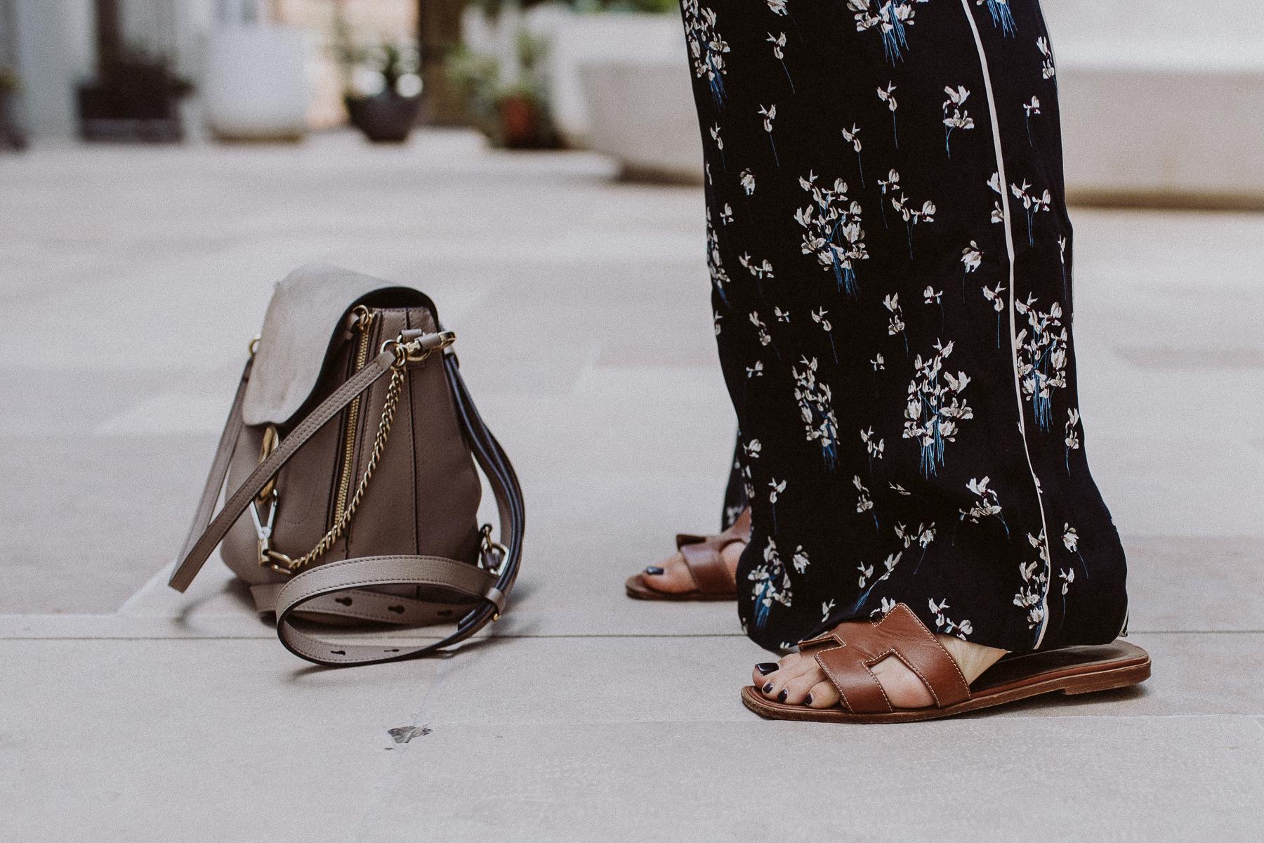 Hermes Oran Sandals | Bikinis & Passports