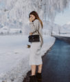 How to wear winter whites | Bikinis & Passports