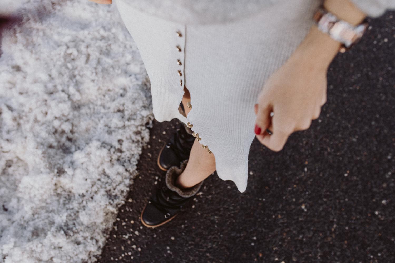 Isabel Marant Nowles Boots | Bikinis & Passports