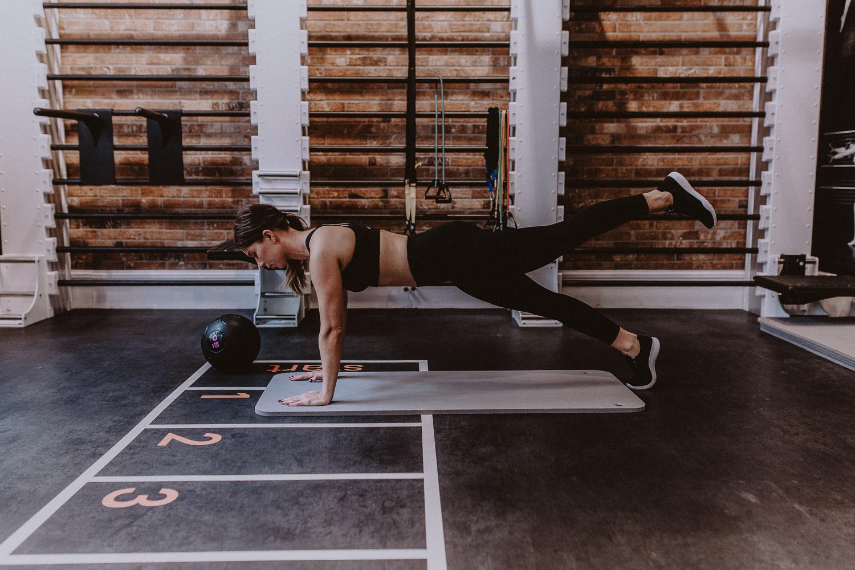 Nike Pants Studio - POWER | Bikinis & Passports