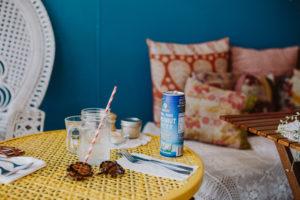 Betty's Bohemian Beach Café, Port Douglas | Bikinis & Passports