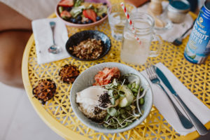 Betty's Bohemian Beach Café, Port Douglas | Bikinis & Passports