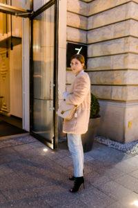 Berlin Fashion Week - Hotel Zoo Berlin, Kurfürstendamm | Bikinis & Passports