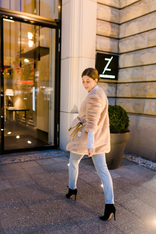 Berlin Fashion Week - Hotel Zoo Berlin, Kurfürstendamm   Bikinis & Passports