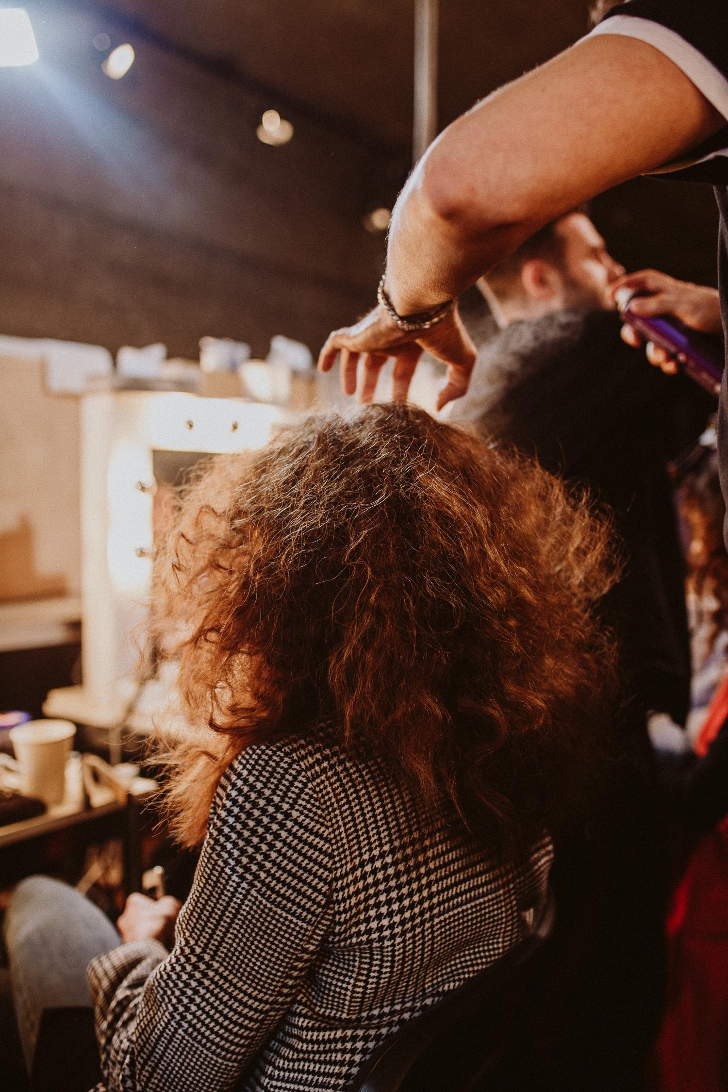 Berlin Fashion Week: La Biosthetique - The Culture of Total Beauty | Bikinis & Passports