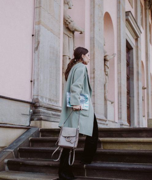 Vogue Salon Swarovski, Berlin Fashion Week   Bikinis & Passports