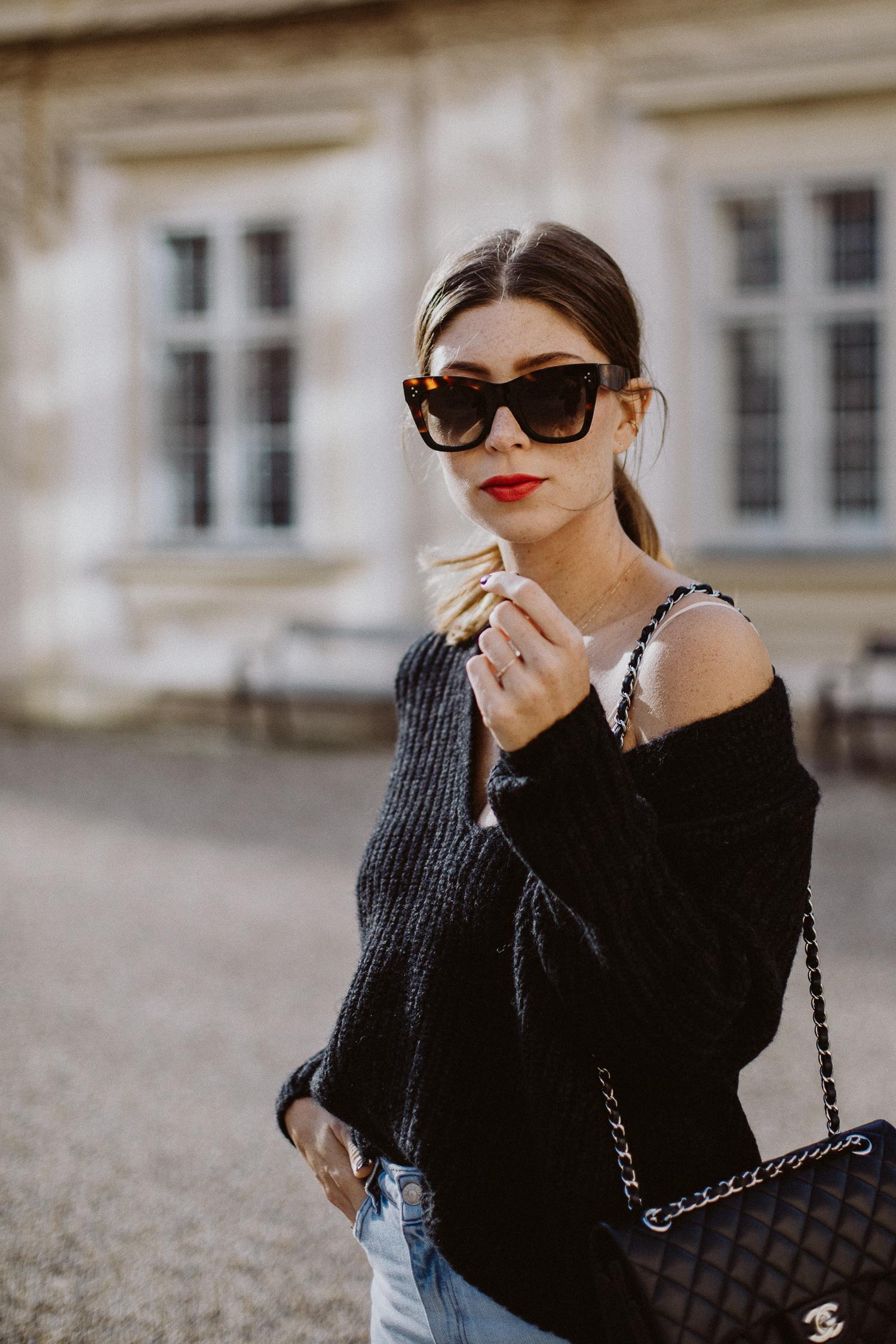 Outfit: Celiné Catherine Sunglasses   Bikinis & Passports
