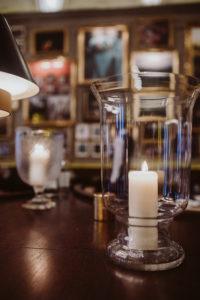 London Travel Diary: Berner's Tavern | Bikinis & Passports