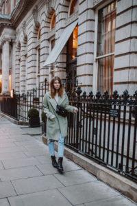 London Travel Diary | Bikinis & Passports