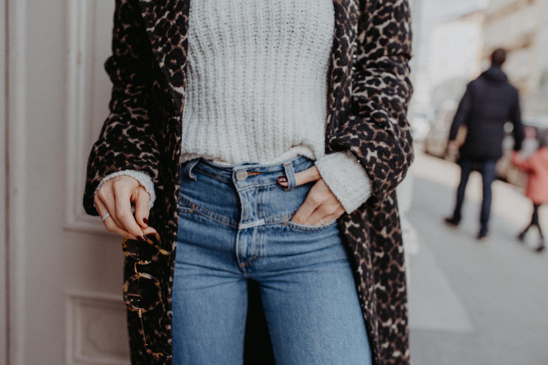 Closet pedal pusher jeans, classic | Bikinis & Passports