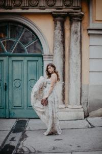 Lena Hoschek Ballkleid, Opernball 2018 | Bikinis & PassportsLena Hoschek Ballkleid, Opernball 2018 | Bikinis & Passports