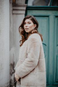 Lena Hoschek Ballkleid, Opernball 2018 | Bikinis & Passports