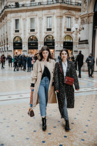 How to style a trench coat   Bikinis & Passports