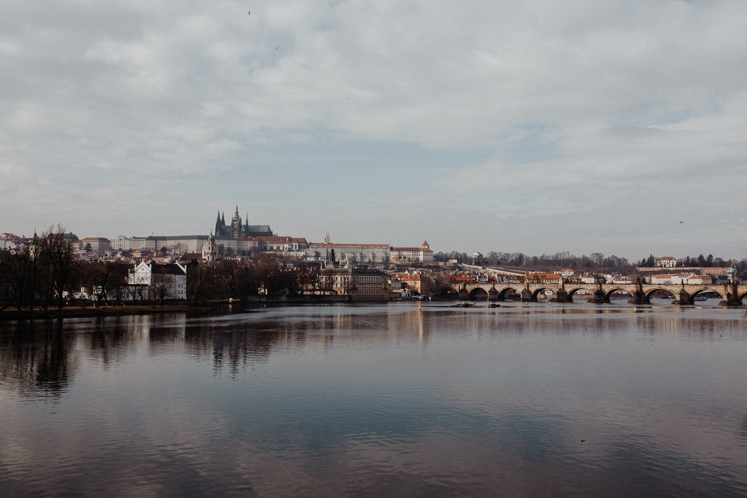 Prague Travel Guide, Things To Do In Prague | Bikinis & Passports