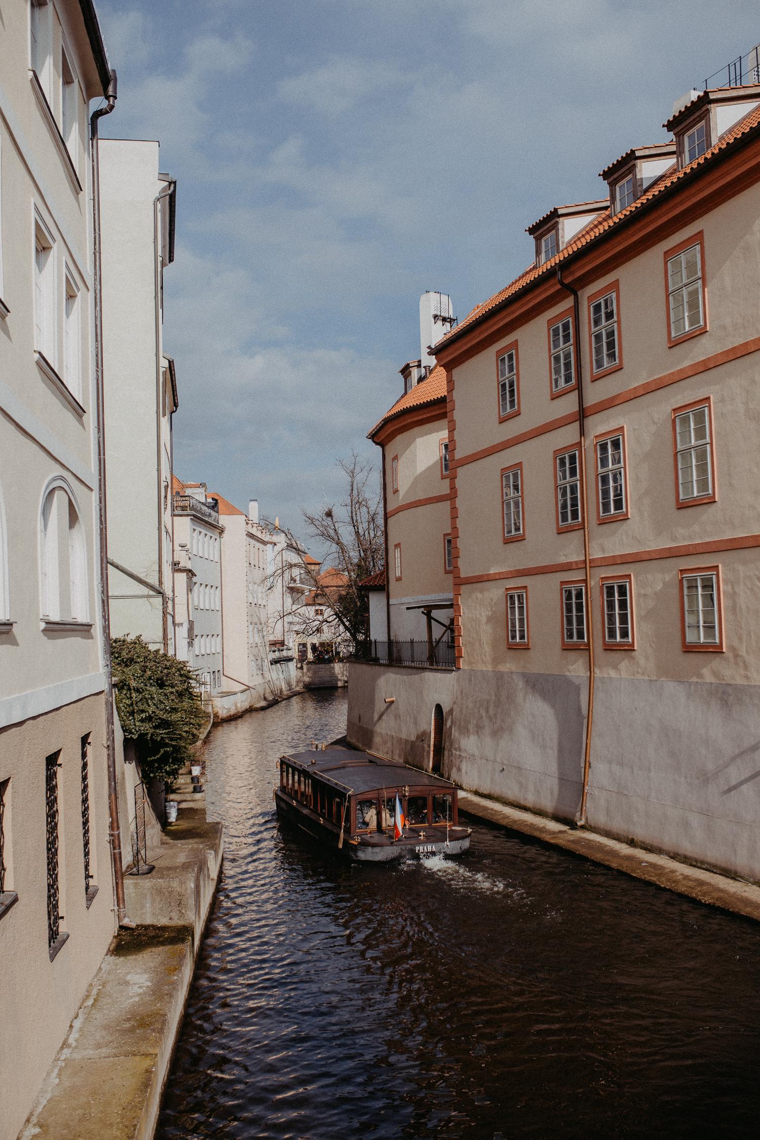 Prague Travel Guide, Things To Do In Prague | Bikinis & Passports