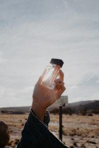 Proenza Schouler Arizona Perfume | Bikinis & Passports