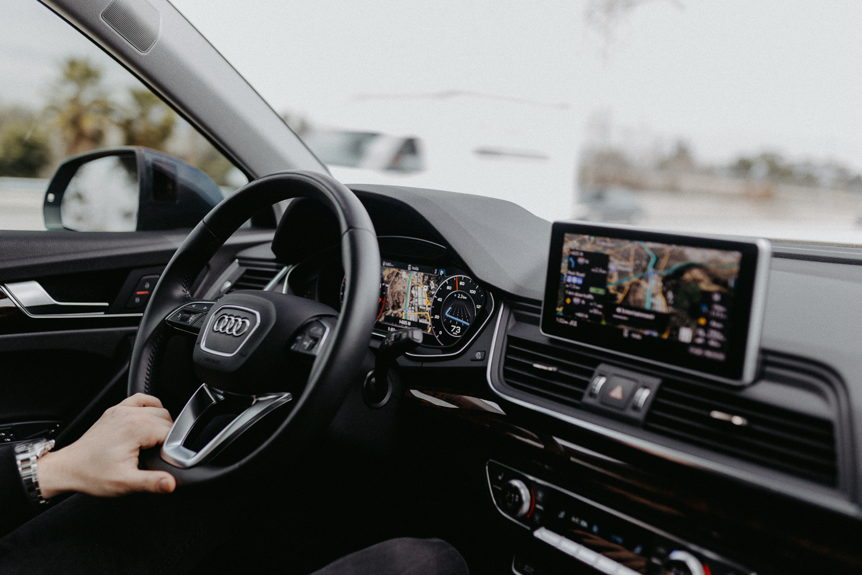 L.A. to Palm Springs Roadtrip: Audi Q5   Bikinis & Passports