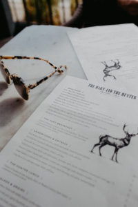 Best Breakfast in L.A.: The Hart and The Hunter | Bikinis & Passports