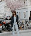 H&M Conscious Collection 2018: Long Blazer   Bikinis & Passports