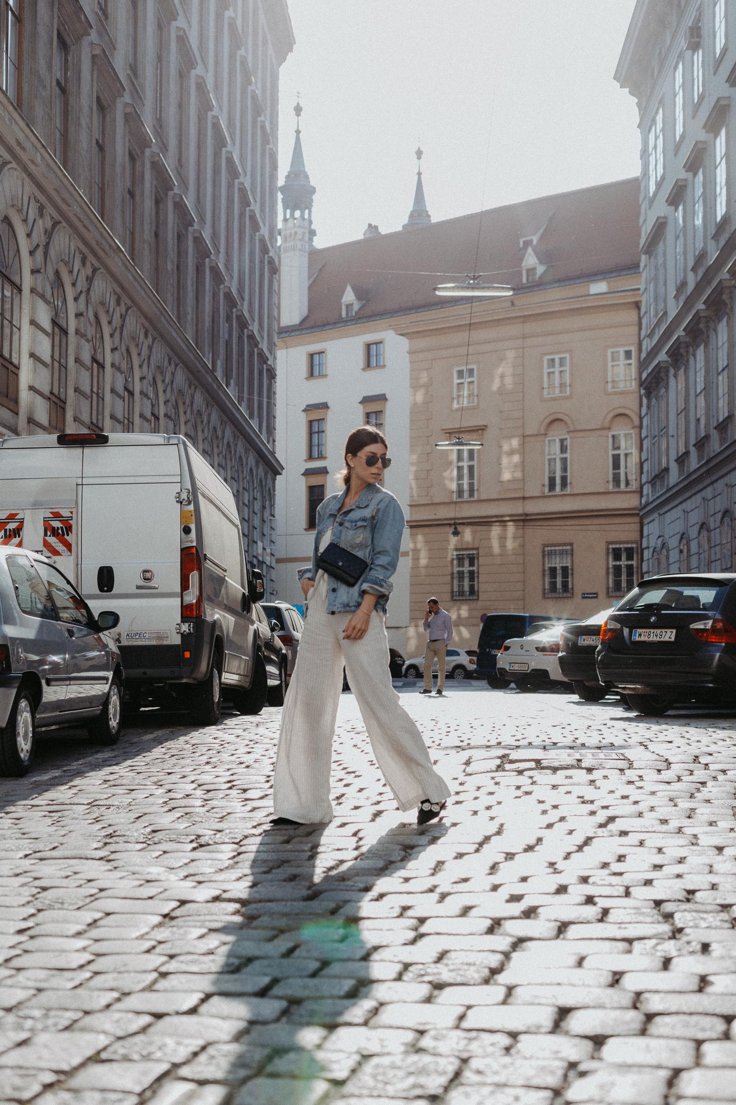 Summer Must-Have: Mango Linen Jumpsuit | Bikinis & Passports