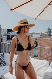 Best Beach Bags for Summer: Under 200€ | Bikinis & Passports