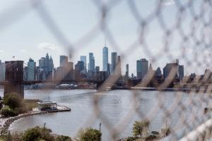 Things To Do In New York City: Manhattan Bridge Walk | Bikinis & Passports