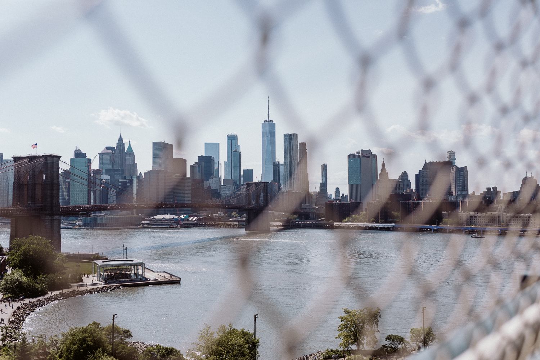 Things To Do In New York City: Manhattan Bridge Walk   Bikinis & Passports