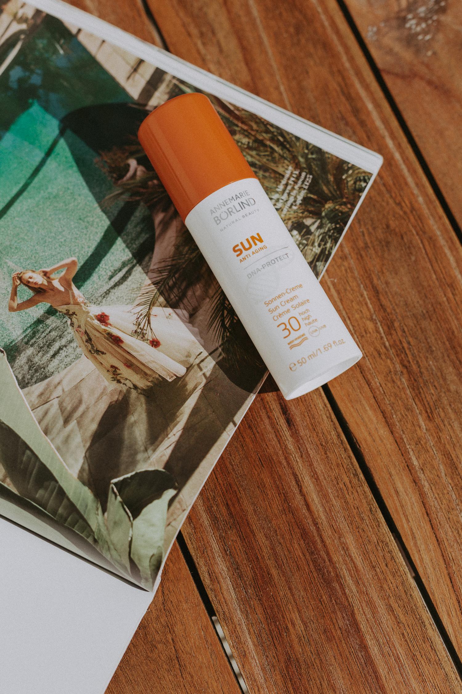 Suncare For Sensitive Skin | Bikinis & Passports