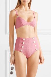 Hamptons Style: Chic Summer Attire   Bikinis & Passports