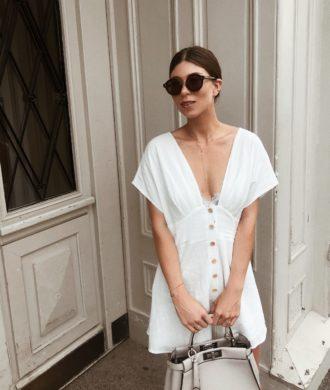 Hamptons Style: Chic Summer Attire | Bikinis & Passports