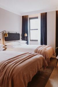 11 Howard: Soho New York City Hotel | Bikinis & Passports