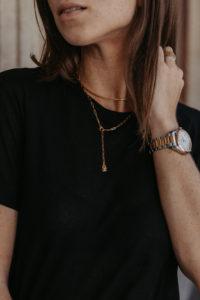 Ariane Ernst jewellery | Bikinis & Passports