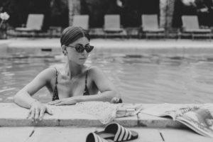 Summer Beauty Essentials: Chanel L'Eau Tan & more | Bikinis & Passports