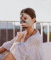 top 5 favorite face masks + multi-masking   Bikinis & Passports