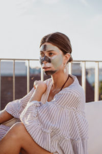 top 5 favorite face masks + multi-masking | Bikinis & Passports