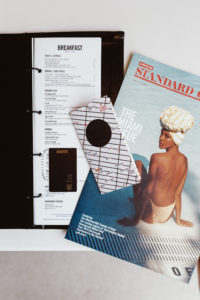 The Standard High Line Hotel Review - Bikinis & Passports