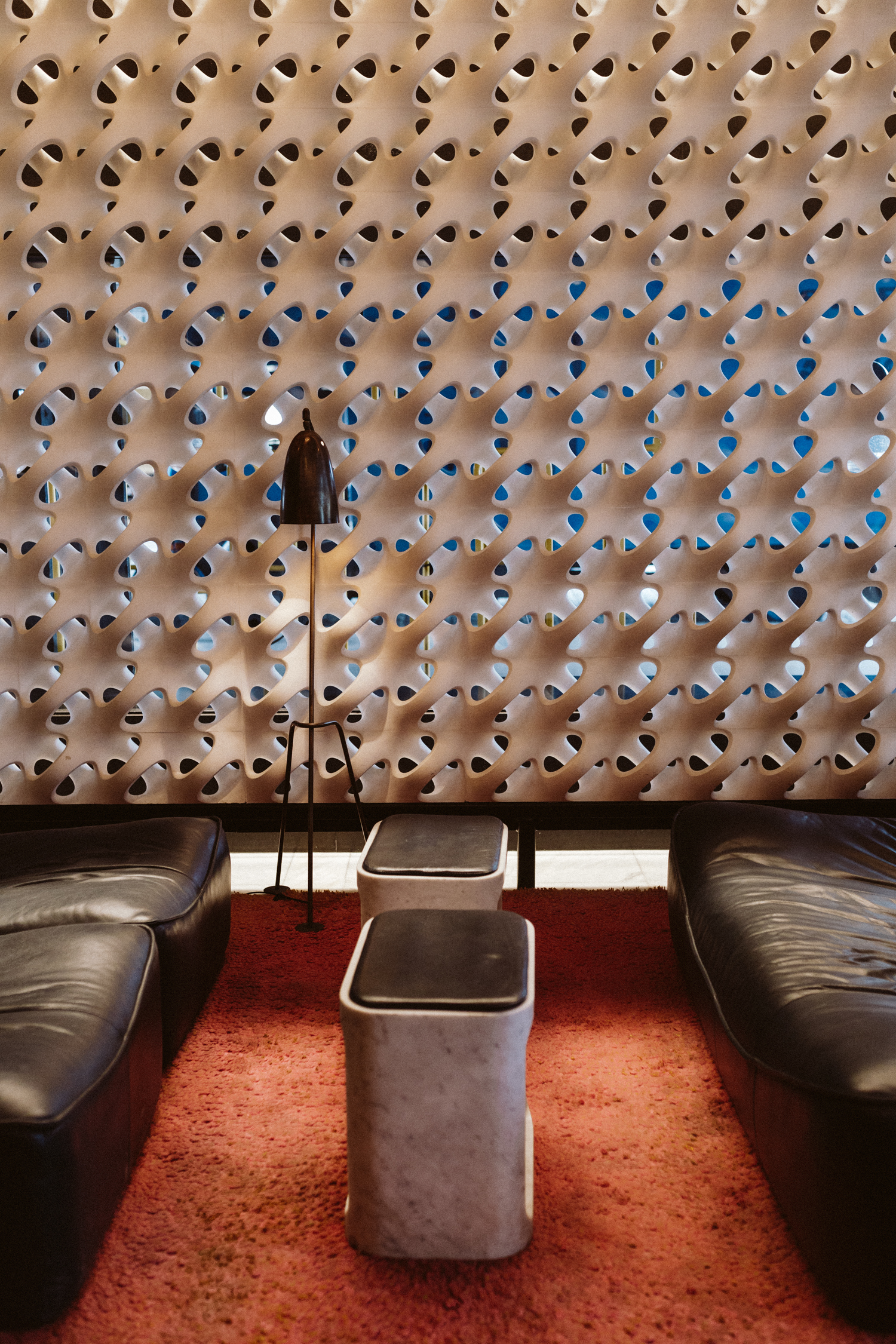 The Standard High Line Hotel Review - Bikinis & Passports