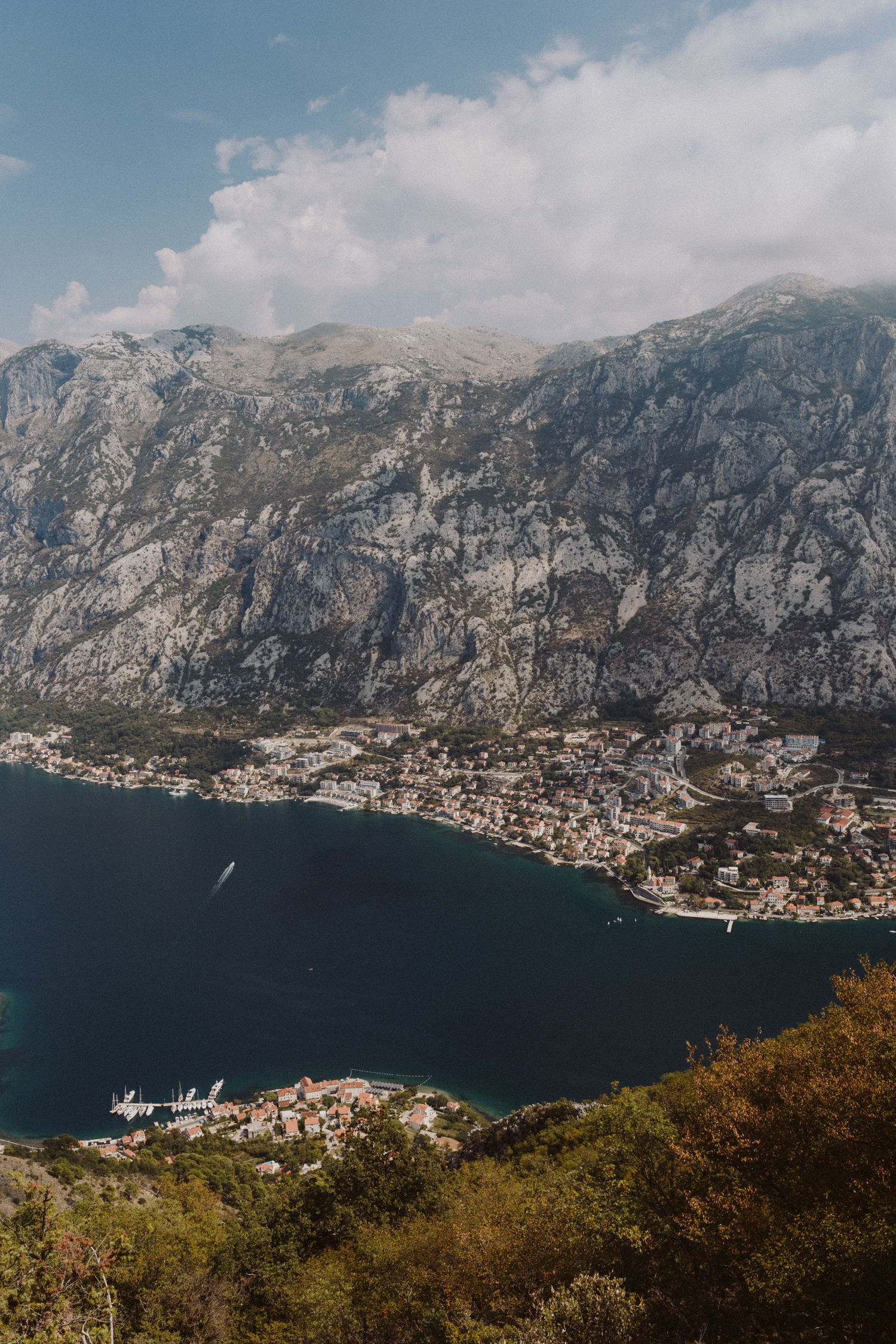 Montenegro Travel Guide: What to do | Bikinis & Passports