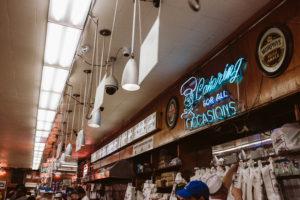 New York City Food Guide: where to eat in New York City?   Bikinis & Passports