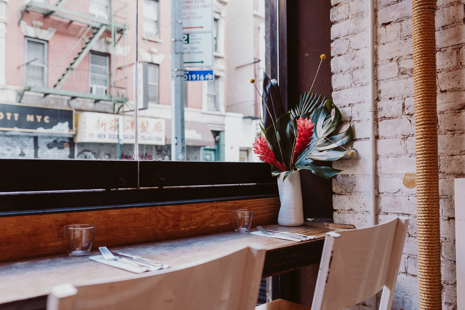 New York City Food Guide: where to eat in New York City? | Bikinis & Passports