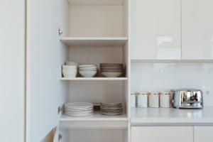 White Kitchen, Broste Copenhagen   Bikinis & Passports