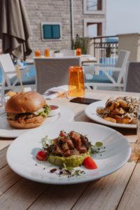 The Chedi Lustica Bay Hotel Review   Bikinis & Passports
