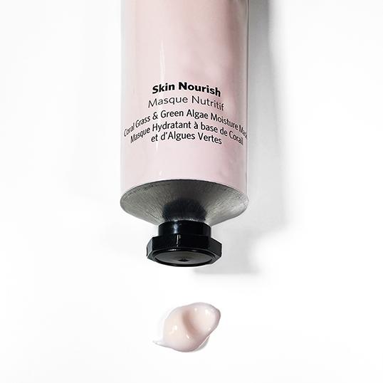 Night Time Beauty Routine for Sensitive Dry Skin - Bikinis & Passports